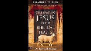 free audio book preview celebrating jesus in the biblical feasts