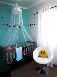 Nursery Curtain Fabric by Soothing How To Decoration Boy Nursery Me Ideas Home Design Then