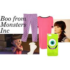 boo halloween costume boo monsters halloween costume