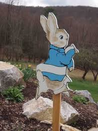 Easter Decorations On Sticks by Exclusive Outdoor Easter Decorations Oh I Have To Make Some Of