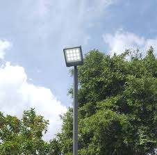led recreational tennis court lights poles u0026 mounts