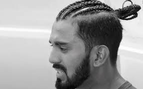 current hong kong men hairstyle video kl rahul s parents will not approve this hairstyle but