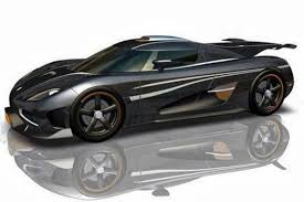 koenigsegg one 1 400hp koenigsegg one 1 will weigh 1 400kg and reach 450 km h