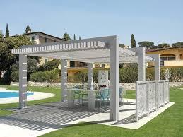 wohnideen minimalistischem pergola pircher pergola laria wohnideen outdoor