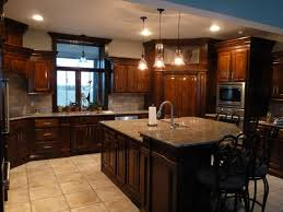 95 best kitchen ideas images on pinterest cherry cabinets dream