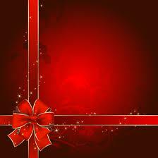 beautiful christmas postcard ii vector free vector 4vector