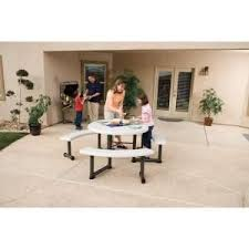 Lifetime Outdoor Furniture 67 Best 60054 Lifetime Convertible Picnic Table And Bench Images