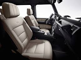 mercedes benz g class estate review 2012 parkers