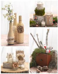 Diy Table Decorations Diy Fishing Table Centerpieces For Your Wedding