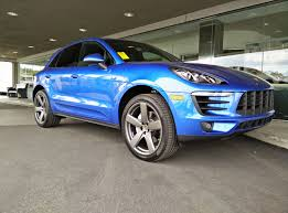 porsche garage east west brothers garage test drive 2015 porsche macan s