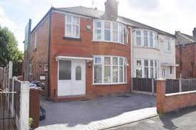 6 Bedroom 6 Bedroom House To Rent In Victoria Road Fallowfield Manchester M14