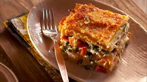 farmhouse vegetable lasagna food network