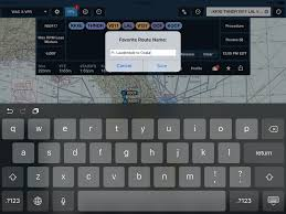 Fpl Maps The Foreflight Edit Box U2013 Your Mobile Fms Ipad Pilot News