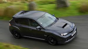 evolution of the subaru sti autotrader ca