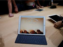 Kitchen Island At Target Apple Quietly Raised The Price Of The Ipad Pro But You Can Still