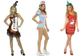 Sexu Halloween Costumes Female Halloween Costumes