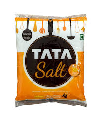 tata salt vacum iodised salt 1kg
