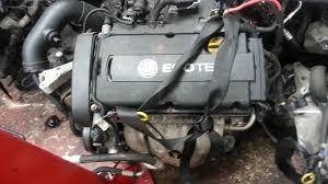vauxhall astra h zafira b 06 09 1 6 petrol engine z16xer done 70k