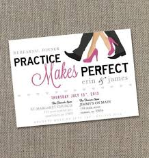 wedding rehearsal invitations 31 cool invitation ideas for a rehearsal dinner weddingomania