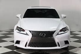 lexus is 250 rwd 2014 used lexus is 250 4dr sport sedan automatic rwd at haims