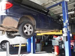 car suspension repair maintenence and repair