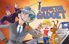netflix acquires rebooted inspector gadget danger mouse cartoons
