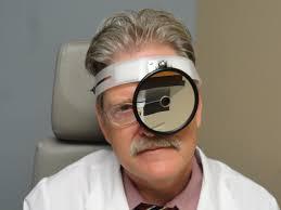 doctor headband the mirror