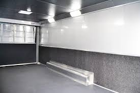 enclosed trailer interior light kit day 18 of 20 factory five applies 20 years of trailer experience