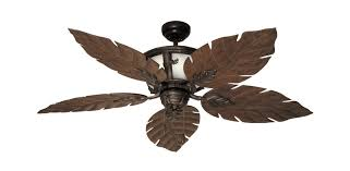 tropical ceiling fans page 10 dan s fan city in palm tree designs
