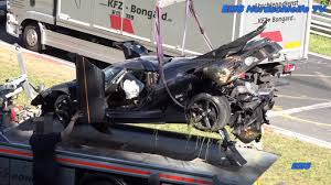 koenigsegg one engine koenigsegg one 1 driver released from hospital after nurburgring crash