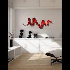 cardinal home decor modern contemporary wall decor metal modern contemporary wall