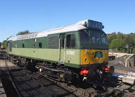 british rail class 25 wikipedia