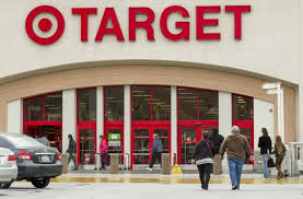 unable to get target black friday target store in california blares over loudspeakers ny