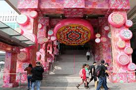 New Year S Day Decorations by Of Chinese New Year S Decoration Thumbs Up Best Hairstyles Ideas