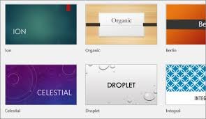 new templates for powerpoint presentation themes for slideshow on powerpoint 2017 asbest us