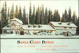 santa claus house north pole ak santa claus house north pole ak