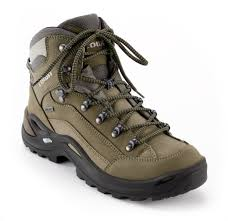 womens boots rei lowa s renegade gtx mid hiking boots 12 hiking shoes