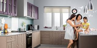godrej kitchen interiors godrej modular kitchen modular kitchen ahmedabad