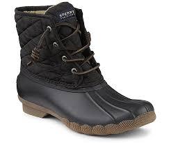 womens duck boots uk best 25 sperry saltwater duck boots ideas on