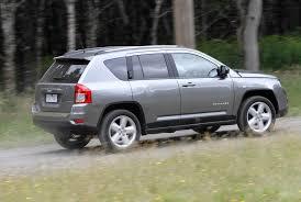 maruti jeep jeep compass review caradvice