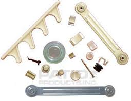Hampton Bay Patio Furniture Replacement Parts by Outdoor Furniture Parts Snap Rivets Glides Inserts And Misc Parts