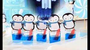 Winter Party Decorations - winter party themes decorations youtube