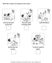 brilliant ideas of sequence worksheets about sheets