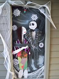 Halloween Door Decoration Contest 100 Door Halloween Decorations Halloween Frankenstein