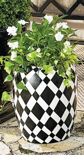 Planter S House by Best 10 Black Planters Ideas On Pinterest Outdoor Flower