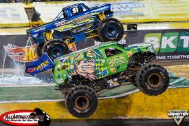 monster jam trucks las vegas nevada monster jam world finals xviii double down