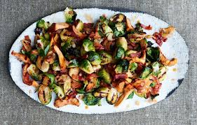 27 brussels sprout recipes that want to celebrate thanksgiving