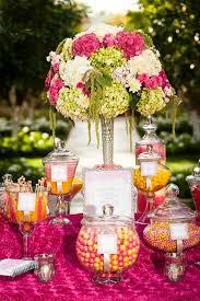 Candy Buffet Wedding Ideas by 44 Best Candy Buffet Centerpieces Images On Pinterest Candy
