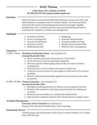 good receptionist resume examples a receptionist is accountable