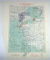 World Map 1950 Maps In Time